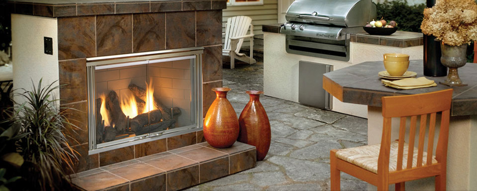 REPAIR SERVICE GAS LOG FIREPLACE Fireplaces