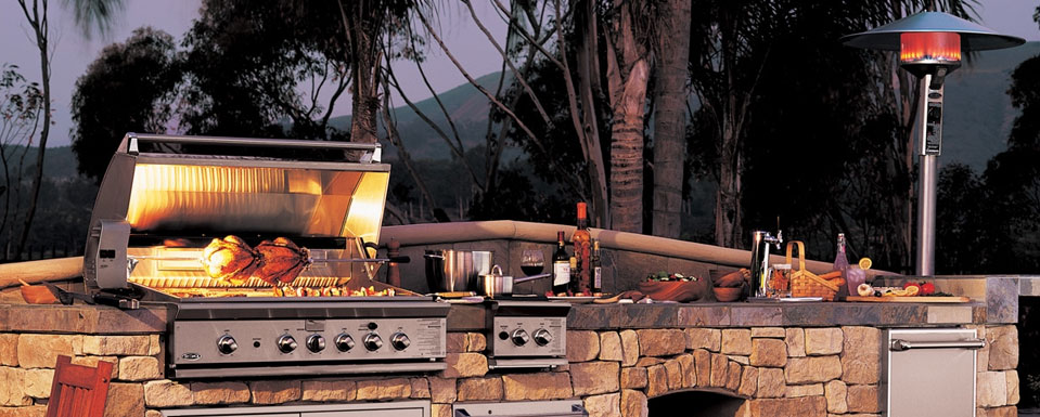 Fireplace Barbeque Repair Services